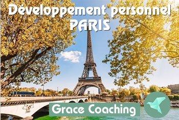 developpement personnel paris